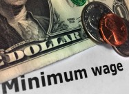 The Cost of Whistleblowing: Being consigned to the Minimum-Wage Underclass
