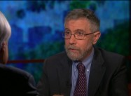 The New 1% isn't just the Rich, it is the Spoiled Oligarch Heirs (Krugman)