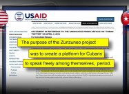 Top 5 Things wrong with US AID Social Media Plot Against Cuba