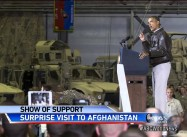 Did a Karzai-Obama Rift Mar the President's visit to Afghanistan?