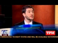 Fox censors 'Scientific American' editor on Climate Change because, Future