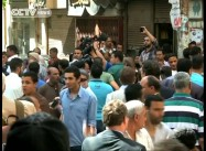 In Egypt, Industrial Scale Death Decrees