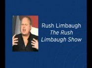 Rush Limbaugh: Pope Francis trying to convince UN to impose Marxism, socialism on world