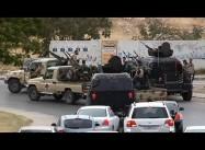 Second Libyan Revolution, this Time Against Political Islam, Extremist Militias