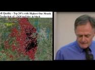 Shale Oil Hype Fail: California Bonanza Evaporates