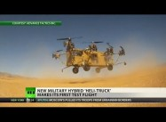 The True Costs of Remote Control Drone Wars