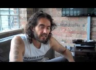 Fox News A 'Fanatical Terrorist Propagandist Organization' According To Russell Brand (VIDEO)