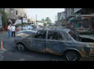 Iraq: 450,000 have fled al-Anbar as Gov't Deploys Militias against al-Qaeda