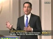 Lighting the Darkest Corners of Government:  Review of Glenn Greenwald's No Place to Hide