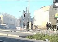 As Israeli Vigilantes pursue revenge killing of Palestinian Children, Troops Go on Unlawful Rampage