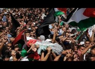 Can Palestinians ever Get a Break in the American Press?