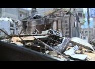 Gaza War:  Tunnels, Targets and Rockets: Hamas/ IJ Strategy & Tactics