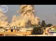 In Orgy of Destruction, IS Radicals reduce Ancient Iraqi Holy Sites To Rubble
