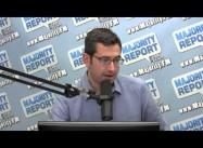 "Juan's Interviews re: ""The New Arabs,"" Majority Report, The World, Daily Beast"