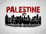 Where is Palestine?