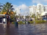 Evacuating Miami Beach:  Can South Florida Save itself from Sea Level Rise?