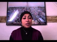 US, UK look other Way as Bahrain Imprisons Dissidents (Maryam al-Khwaja is Latest)