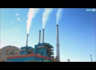 Denmark to ban Coal by 2016 in Favor of Wind Energy