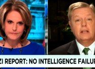 Sen. Lindsey Graham furious GOP House Benghazi Report Shows He Wasted All our Time & Money