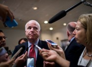McCain on Torture:  A Stain on our National Honor, Produces Misleading Info