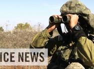 Muslim Fundamentalist Militants on Israel's Doorstep: The War Next Door