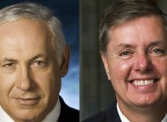 Sen. Lindsey Graham pledges allegiance to Israel's Netanyahu vs. Obama