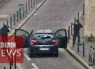 Sharpening Contradictions:  Why al-Qaeda attacked Satirists in Paris