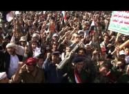 Saudi Arabia's intervention in Yemen is Morphing into Major War