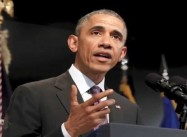 Obama: Palestinians deserve end to indignity of occupation