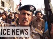 Richest Countries Bomb among World's Poorest:  Yemen already a Forgotten War