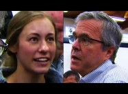 "Did Jeb Bush's brother ""Create ISIL"" in Iraq?"