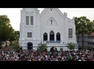 European Islamophobic Networks influenced Roof to Kill in Charleston