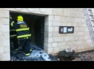 Israel releases 16 Squatter Youth suspected in arson of Church of Loaves & Fishes