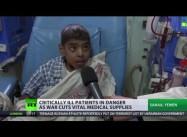 Yemen:  Saudi Airstrikes kill 58, including dozens of Women and Children
