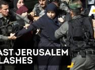 Jerusalem: Ultra-Right Israelis again invade Aqsa Mosque compound; UN condemns provocation