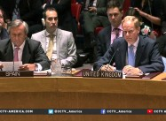 Security Council Defies Republicans, AIPAC on Hill by Approving Iran Nuke Deal