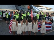 The Future of Flying:  Purely Solar-Powered Plane lands in Hawaii after taking off from Japan