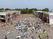 Yemen:  Saudi & Coalition guilty of War Crimes for Bombing Civilians: HRW