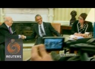 ISIL: What nonviolent steps could the US take to defeat it?