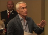 Jorge Ramos explains what happened after he was escorted out of Trump's press conference