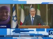 Petition Calling For Israeli PM Netanyahu's Arrest Goes Viral