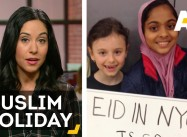 A First:  New York City Schools close for Muslim Holy Day