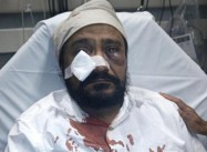 America's Dumb Bigots:  Sikh Man Beaten Before Anniversary Of 9/11