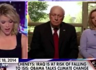 Why Dick Cheney is just as wrong about Iran as he was about Iraq