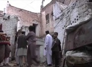 Earthquake in Pakistan & Afghanistan hits Poor Worse