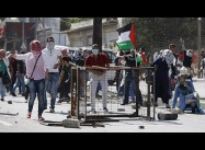 Oct.: Israelis kill 30 Palestinians, wound 1500; 4 Israelis Killed, over 20 Wounded