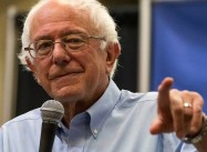 Bernie Sanders wants Ban new Drilling Offshore, on Fed. Land