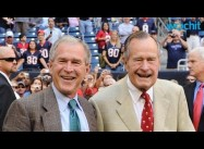 Bush Sr. Blames Neocons for Ruining W.'s Presidency: Is he Warning Jeb?