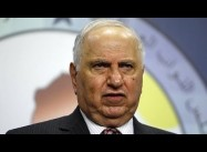 With Ahmad Chalabi's Death, Passing of an Age of Lies