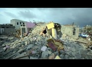Yemen:  US-Backed Saudi Coalition illegally bombing Residential Areas